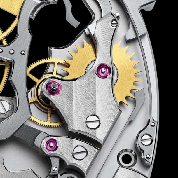 Vacheron Constantin Reference 57260 Is The World's Most Complicated Watch 14