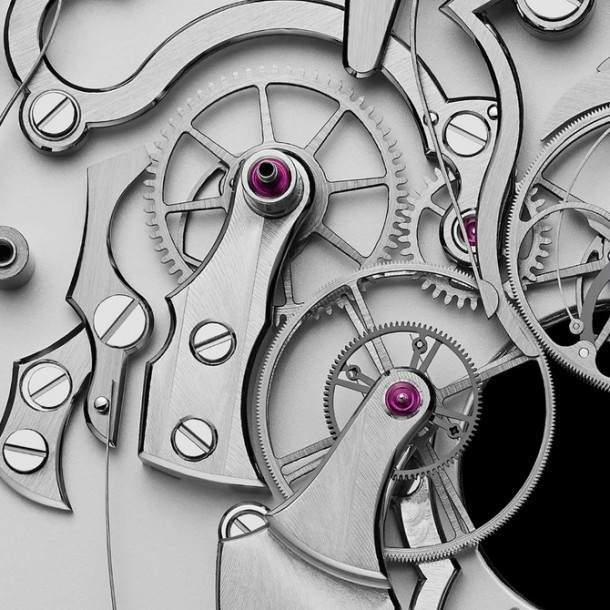 Vacheron Constantin Reference 57260 Is The World's Most Complicated Watch 16