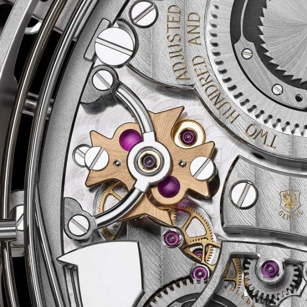 Vacheron Constantin Reference 57260 Is The World's Most Complicated Watch 18