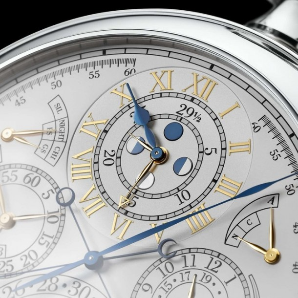 Vacheron Constantin Reference 57260 Is The World's Most Complicated Watch 21