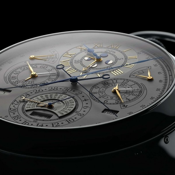 Vacheron Constantin Reference 57260 Is The World's Most Complicated Watch 6