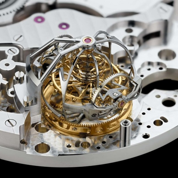 Vacheron Constantin Reference 57260 Is The World's Most Complicated Watch 8