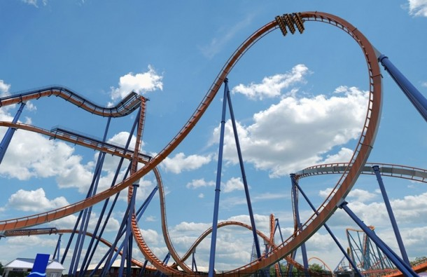 Valravn Rollercoaster Aims At Bagging Records 4