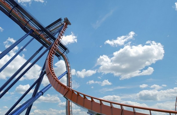 Valravn Rollercoaster Aims At Bagging Records 7