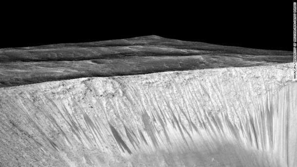 Water on mars(1)