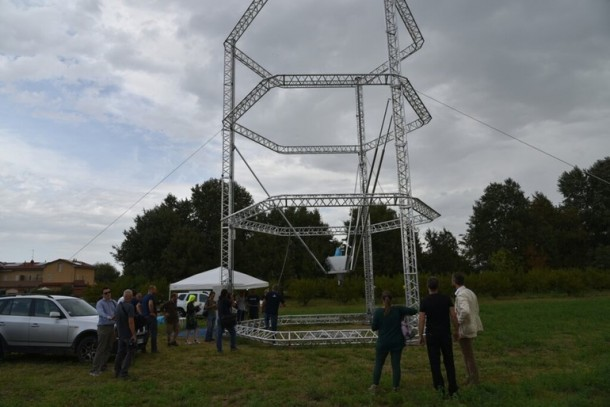 World's Largest Delta 3D Printer 5