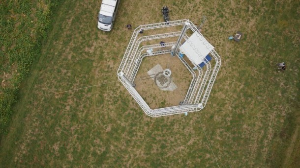 World's Largest Delta 3D Printer 7