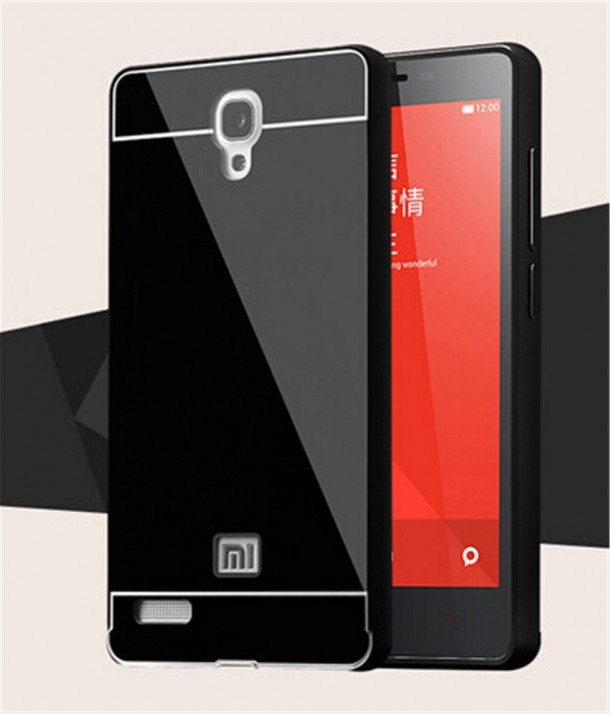 Xiaomi Redmi Note 2 Case (5)