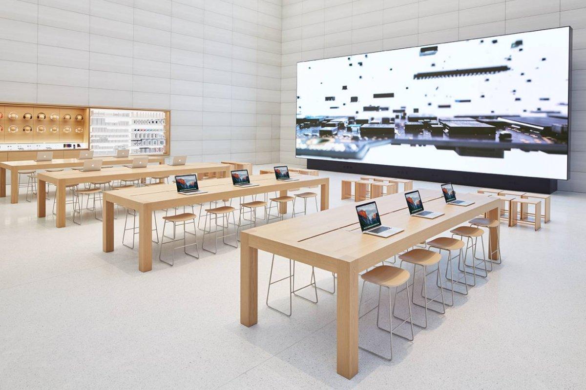 apple store2