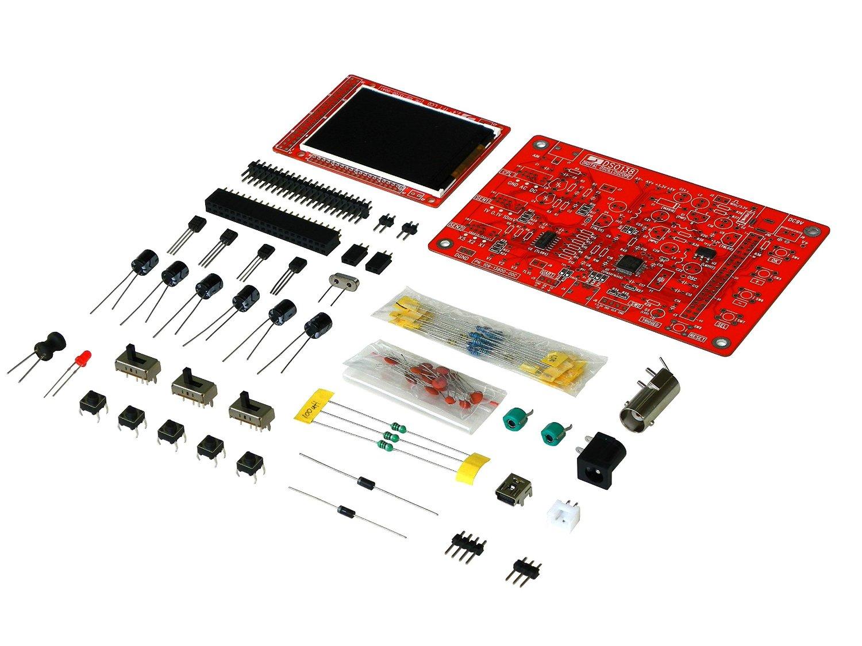 10 best diy oscilloscope kits best diy kits 11 solutioingenieria Images