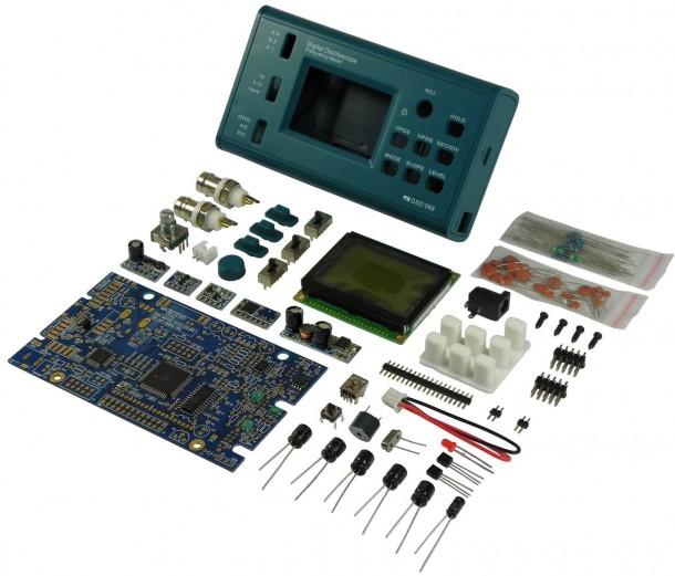 Autek DSO068 Digital LCD