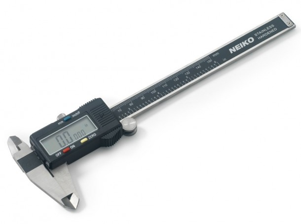 Neiko 01407A as one of best digital vernier calipers
