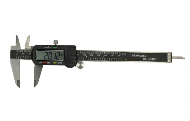 SE 784EC as one of best digital vernier calipers