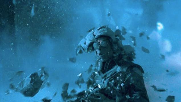 ice bucket challange