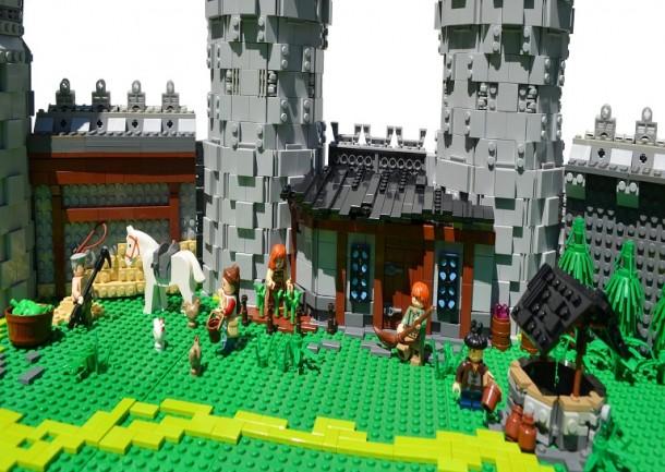legend of zelda castle3