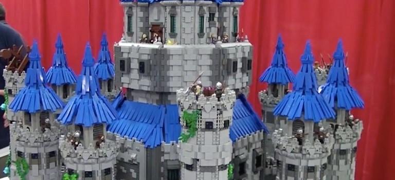 legend of zelda castle5
