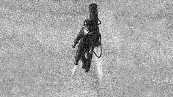 nazi jetpack