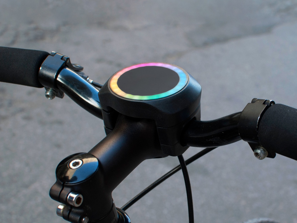 Make Your Bike Smart With This Cool Little Gadget