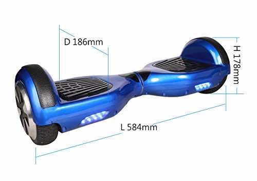 10 Best Hoverboards(1)