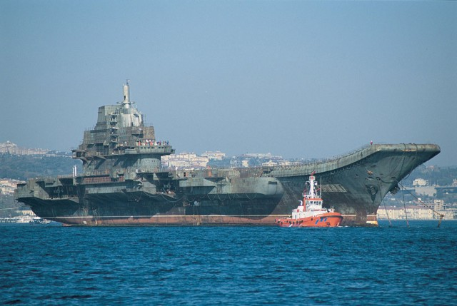 10 largest ships in the world9