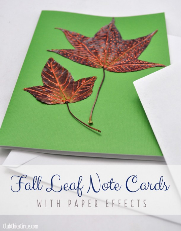 19 Wonderful Things You Can Do With Leaves 13