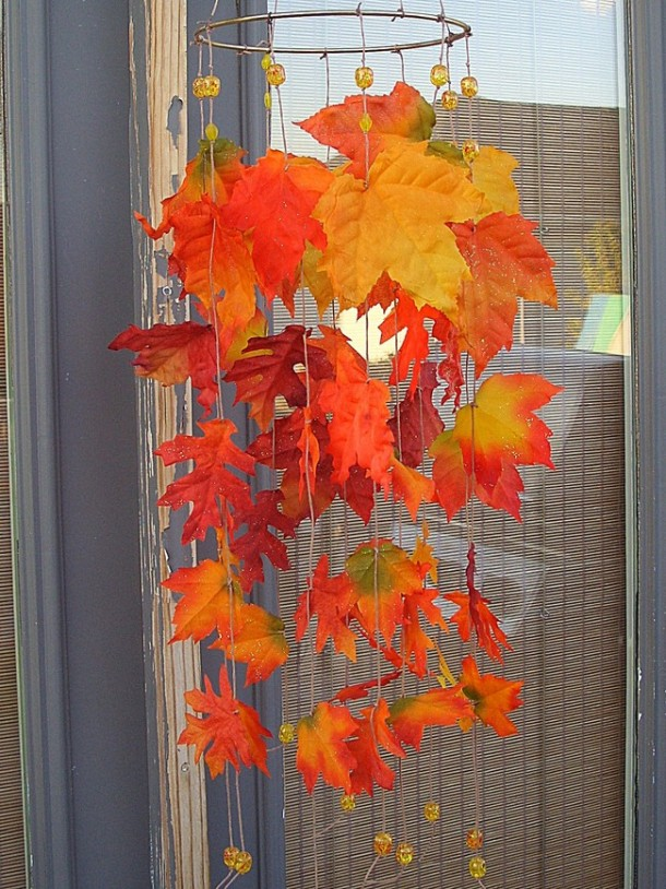 19 Wonderful Things You Can Do With Leaves 19