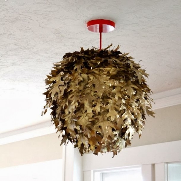 19 Wonderful Things You Can Do With Leaves 3