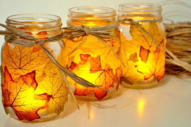19 Wonderful Things You Can Do With Leaves 4