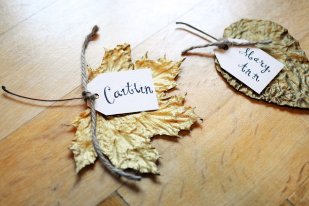 19 Wonderful Things You Can Do With Leaves