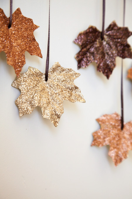 19 Wonderful Things You Can Do With Leaves 8