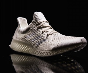 3-D printed sports shoe