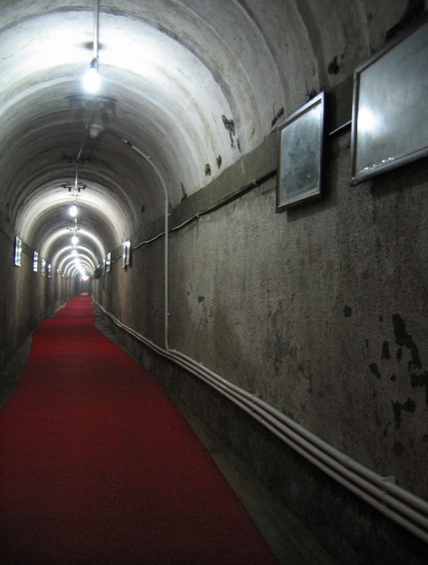 Amazing Underground sites (2)