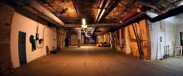 Amazing Underground sites (4)
