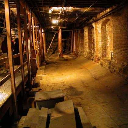 Amazing Underground sites (6)