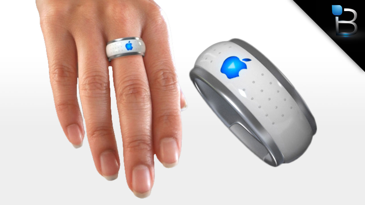 Apple Will Soon Be Releasing A Smart Ring. This Is How It Will Look Like And Function