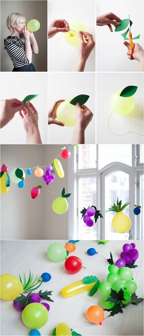 Balloon DIY18