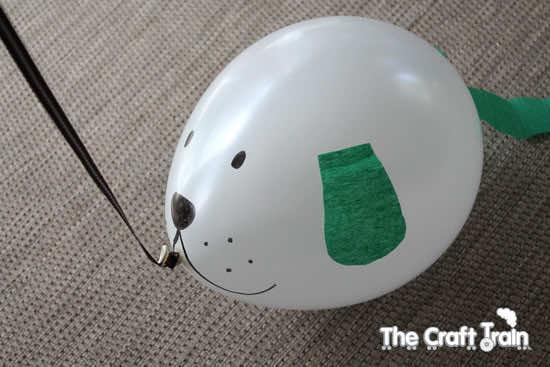 Balloon DIY8