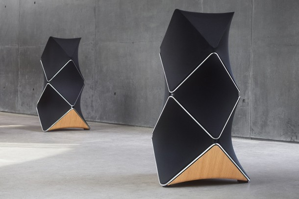 Bang and Olufsen BeoLab 90 Costs 40,000 2