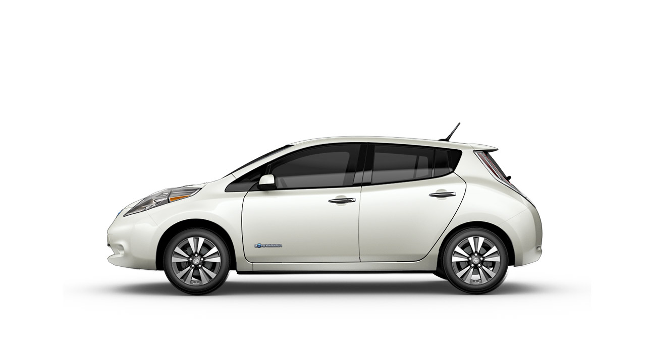 Nissan Leaf Lease >> Here Are 10 Electric Cars With The Best Range