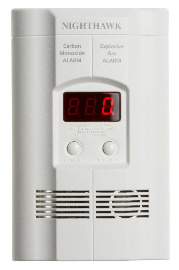 Best Gas leak detectors(6)