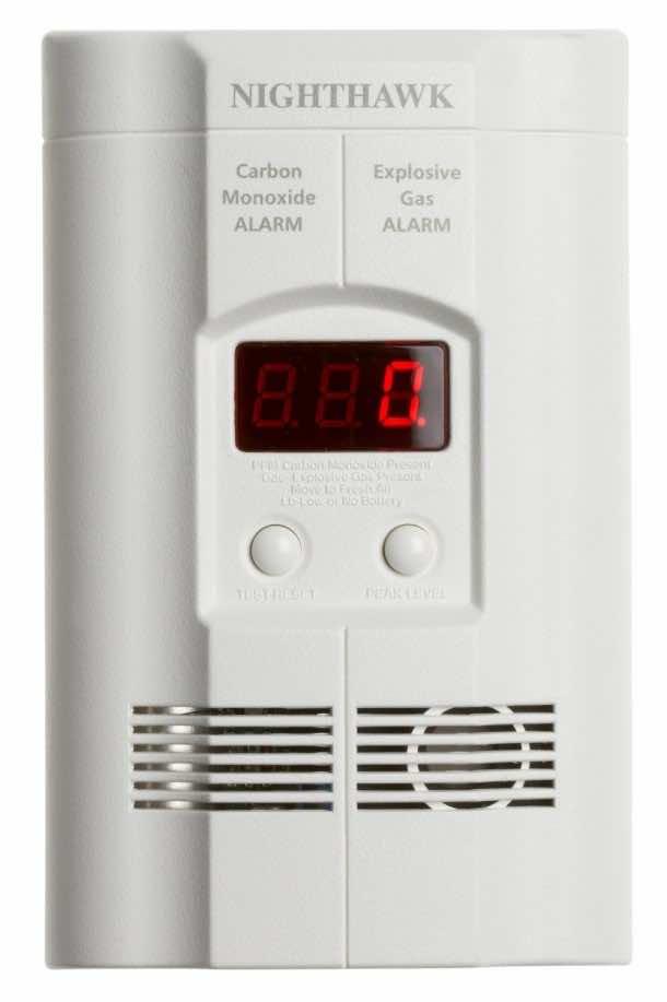 Best Gas leak detectors(6)