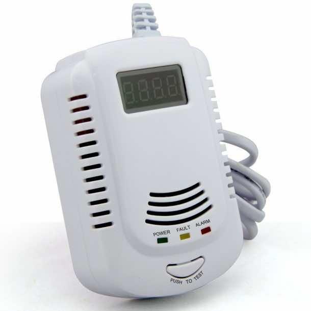 Best Gas leak detectors(8)