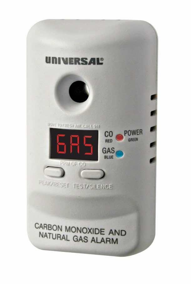 Best Gas leak detectors(9)