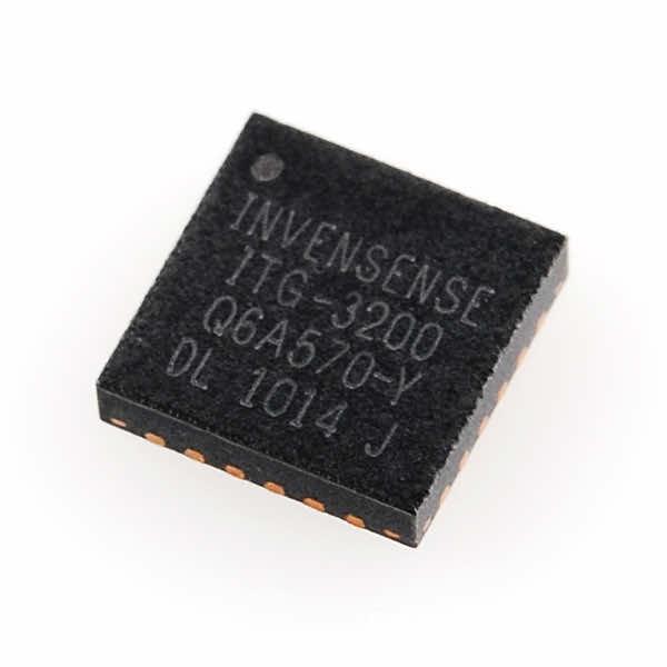 Sparkfun Triple-Axis Digital-Output Gyroscope - ITG-3200