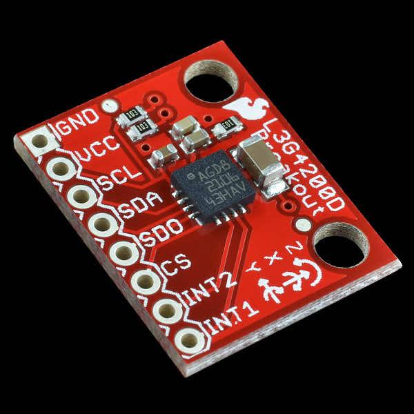 Best Gyro Sensors (9)