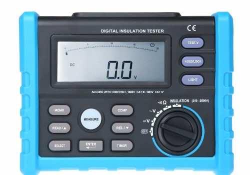 Best Insulation Tester (2)