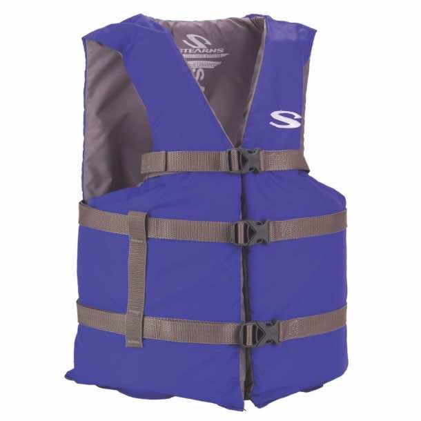 Best Life jackets (10)