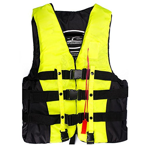 Best Life jackets (3)