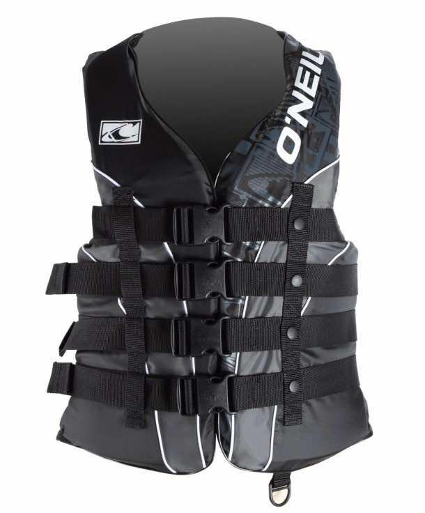 Best Life jackets (5)