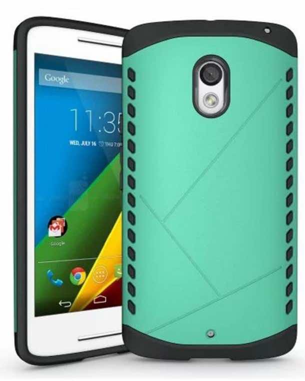 Best Moto X Play cases (2)